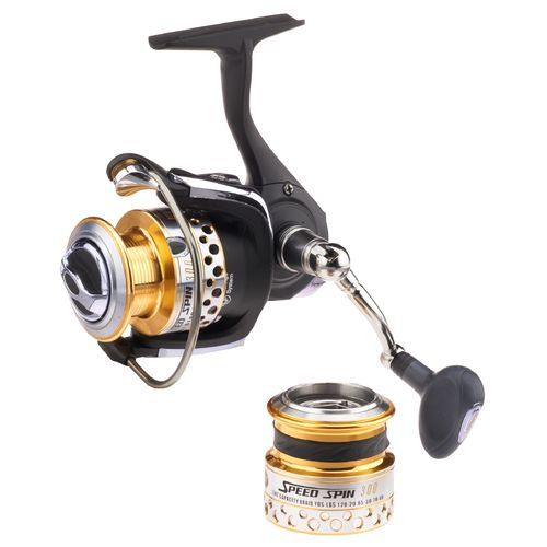 Lew's® Speed Spin® 300A Spinning Reel Convertible
