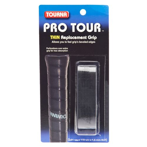 Display product reviews for Tourna PRO TOUR® Replacement Tennis Grip