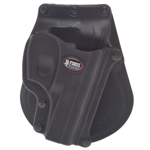 Fobus Holsters Standard  Series Bersa.380 Holster - view number 1
