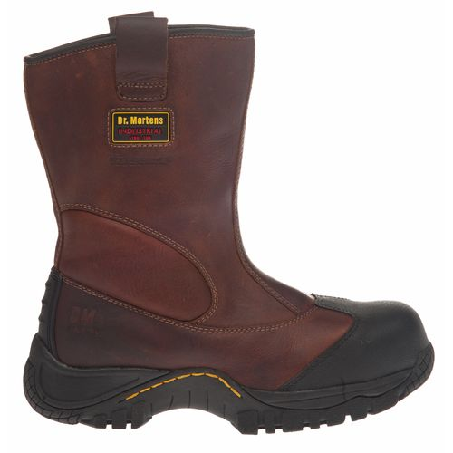 Display product reviews for Dr. Martens Men's Outland Rigger Boots