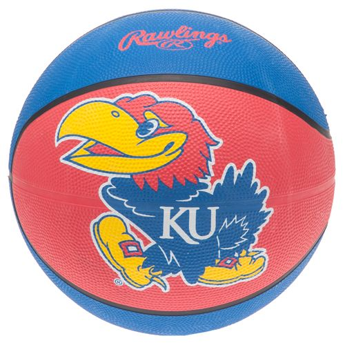 Rawlings® NCAA Crossover Full-Size Basketball