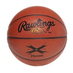 Rawlings® Phenom 10 Indoor/Outdoor Composite Basketball