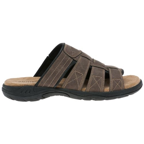 Magellan Outdoors  Men s Fisherman Silde Sandals