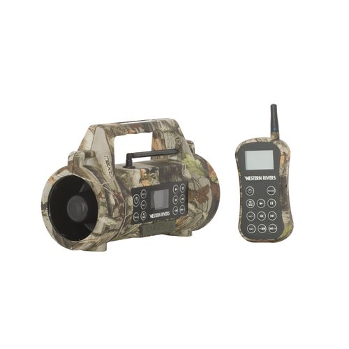 Western Rivers Nite Stalker Pro Combo Electronic Caller - view number 1