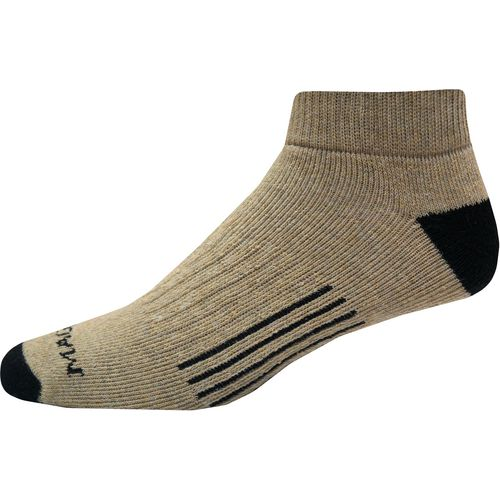 Magellan Outdoors Casual Quarter Socks