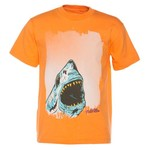 Salt Life Youth Riot Shark T-shirt
