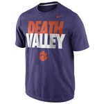 Nike Men's Clemson University Local T-shirt