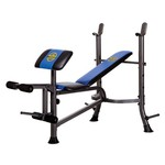 Marcy WM-367 Standard Weight Bench