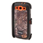 OtterBox Defender Realtree Xtra Blaze Case for Samsung Galaxy SIII Smartphone