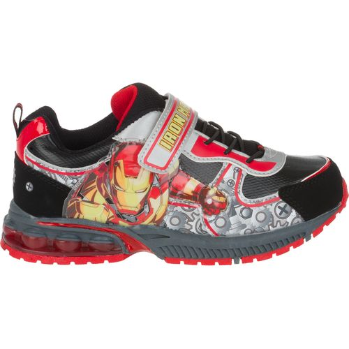 Image for Marvel Boys' Ironman Movie 3 Athletic Lifestyle Shoes from Academy