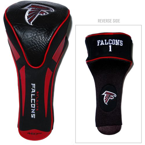 Display product reviews for Team Golf NFL APEX Head Cover