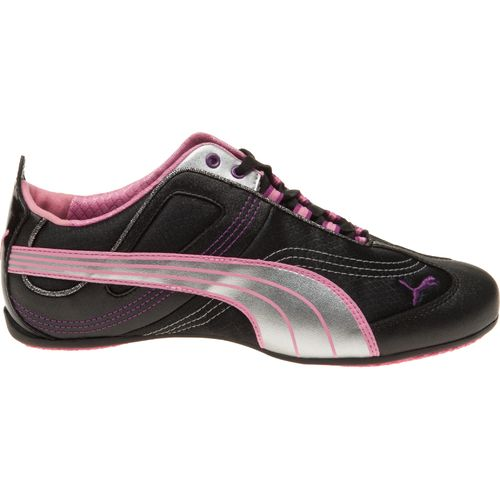 Kids And Girls Shoes: Girls Shoes Puma