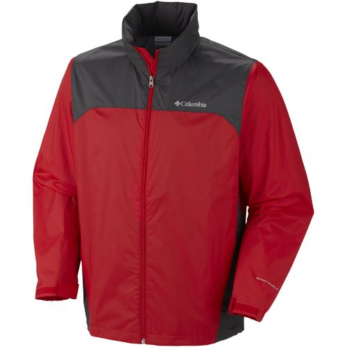 Display product reviews for Columbia Sportswear Men's Glennaker Lake Rain Jacket