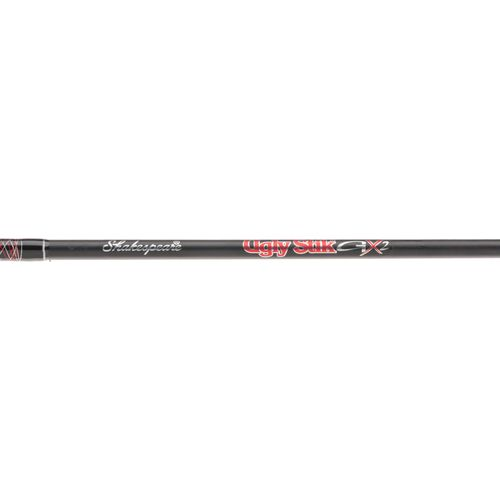 Shakespeare® Ugly Stik GX2 6' M Freshwater/Saltwater Spinning Rod and Reel Combo - view number 2