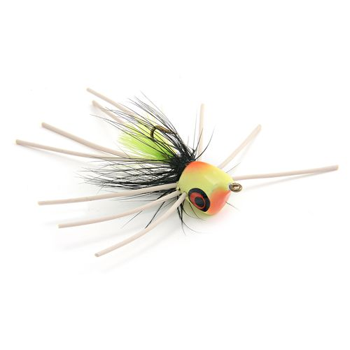 Betts Pop N' Hot Size 10 Fly