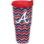Tervis Atlanta Braves 24 oz. Tumbler with Lid