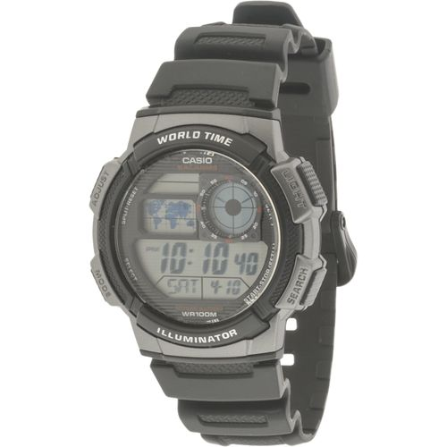 Image for Casio Men's Sport Watch from Academy