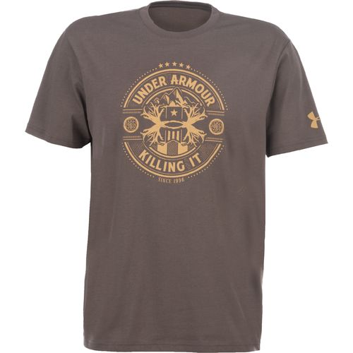 Under Armour  Men s Killing It T-shirt