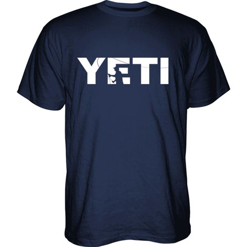 YETI® Men's Graphic Short Sleeve T-shirt