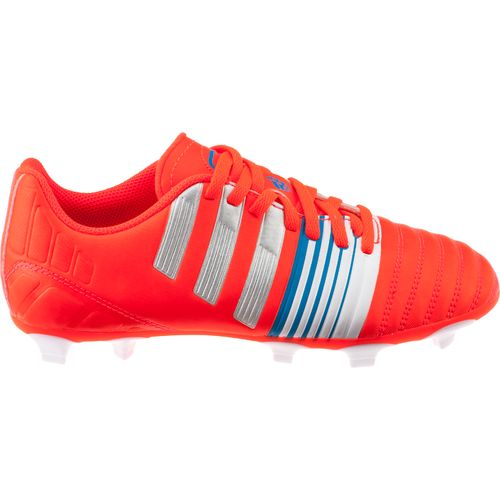 adidas Kids  Nitrocharge 4.0 FG Soccer Shoes