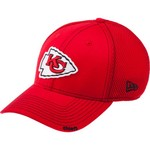 New Era Men's Kansas City Chiefs 39THIRTY Neo Cap