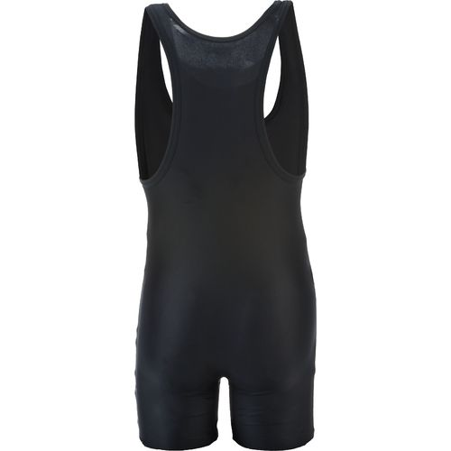 ASICS® Men's Solid Modified Wrestling Singlet - view number 2