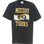 Viatran Kids' University of Missouri Sic Em T-shirt