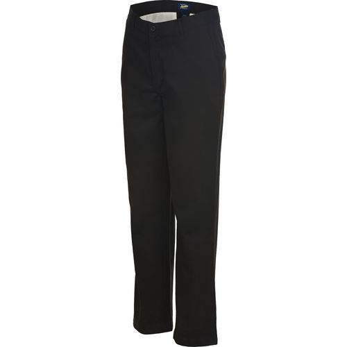 Austin Trading Co. Men's Uniform Flat Front Twill Pant - view number 1