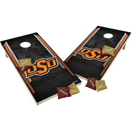 Wild Sports Tailgate Toss XL SHIELDS Oklahoma State University