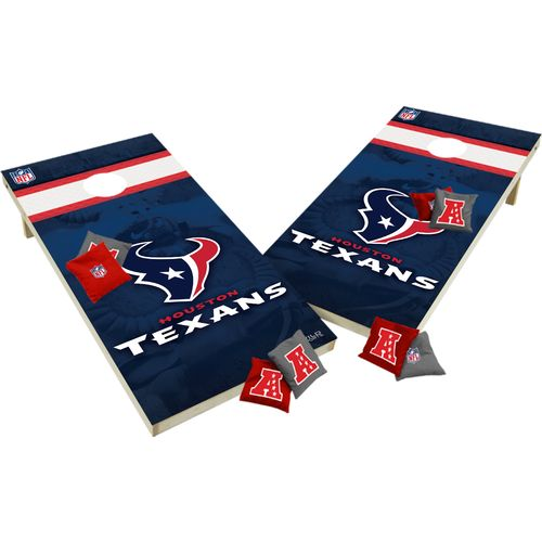 Display product reviews for Wild Sports Tailgate Toss XL SHIELDS Houston Texans
