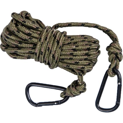 Display product reviews for Ameristep 30' Rope with Carabiner