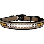 GameWear Pittsburgh Steelers Reflective Football Collar