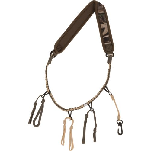 Game Winner® Neoprene Realtree Max-5® Lanyard
