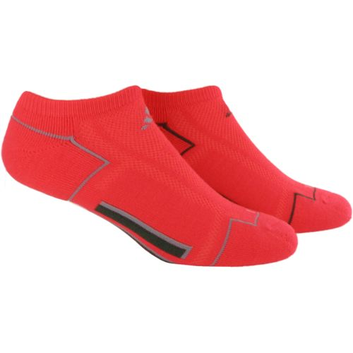 adidas™ Women's climacool® No-Show Socks 2-Pair