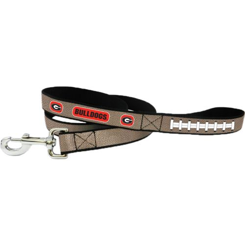 GameWear University of Georgia Reflective Football Leash