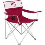 Logo™ Indiana University Canvas Chair