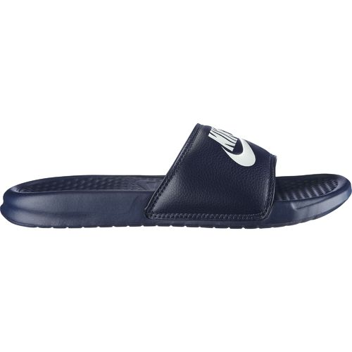 Nike™ Men's Benassi Just Do It Sports Slides