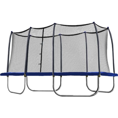 Display product reviews for Skywalker Trampolines 15' Rectangular Trampoline with Enclosure