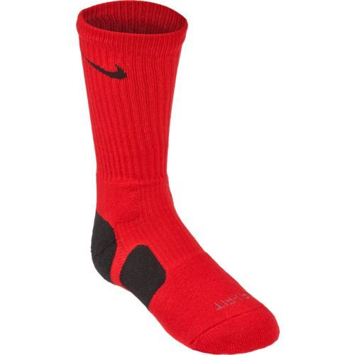Nike Dri-FIT Elite Basketball Crew Socks - view number 1