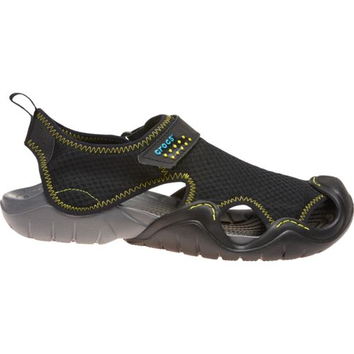Crocs™ Men's Swiftwater Sandals
