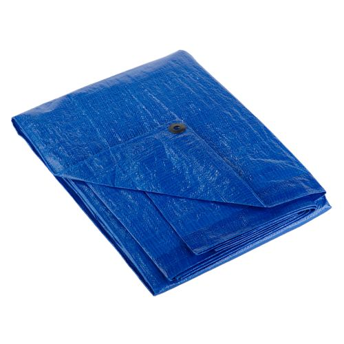 Academy Sports + Outdoors 12 ft x 14 ft Polyethylene Tarp - view number 1