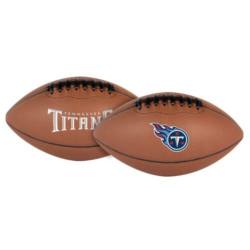 NFL Tennessee Titans RZ-3 Pee-Wee Football
