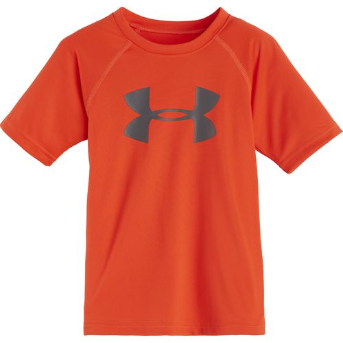 Image for Under Armour® Toddler Boys' Big Logo T-shirt from Academy