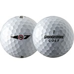 Bridgestone Golf E Series 2015 E7 Golf Balls 12-Pack - view number 3