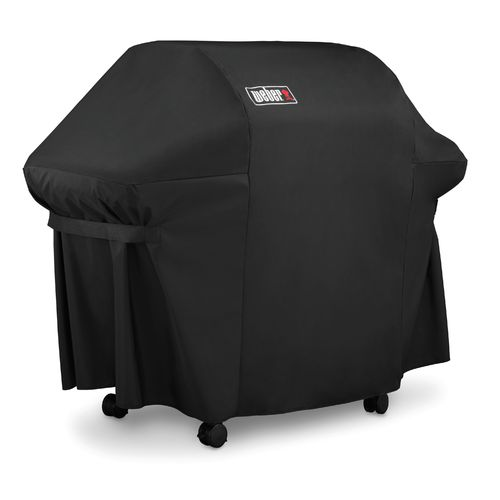 Weber® Genesis® 300 Series Grill Cover with Storage