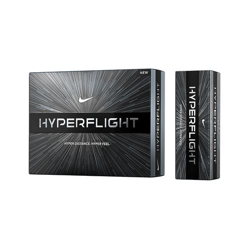 Nike Hyperflight Golf Balls 12-Pack