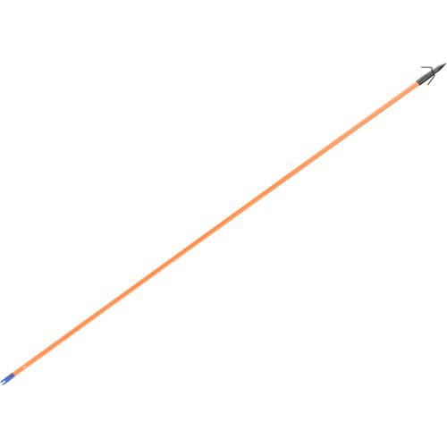 Display product reviews for Game Winner Fiberglass Bowfishing Arrow with Tip