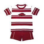 Arkansas Razorbacks Infants Apparel