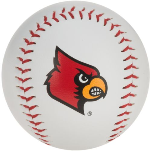 Rawlings® University of Louisville Kids' Team Logo Baseball