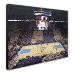 "Photo File Oklahoma City Thunder Chesapeake Energy Arena 8"" x 10"" Photo"